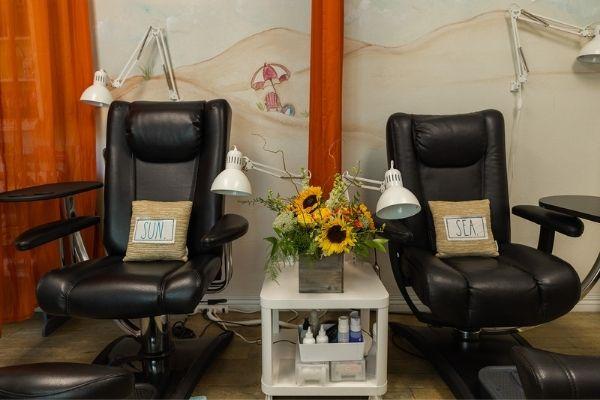 Headlines Hair Salon & Spa Yuba City CA